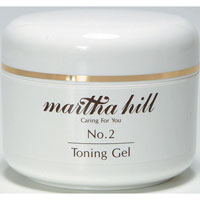 Martha Hill - No.2 Toning Gel