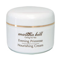 Martha Hill - Evening Primrose Nourishing Cream