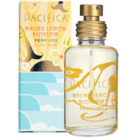 Pacifica - Malibu Lemon Blossom Spray Perfume