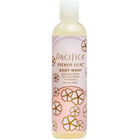 Pacifica - French Lilac Body Wash