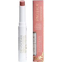 Pacifica - Devocean Natural Lipstick - Tenderness
