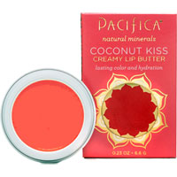 Pacifica - Coconut Kiss Creamy Lip Butter - Sunset