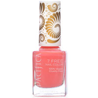 Pacifica - 7 FREE Nail Color - Blushing Bunnies