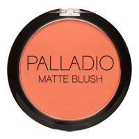 Palladio - Herbal Matte Blush - Toasted Apricot