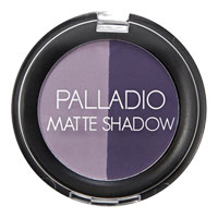 Palladio - Herbal Matte Eyeshadow Duo - 5th Avenue