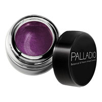 Palladio - Herbal Glam Intense Gel Liner - Violet