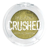 Palladio - Crushed Metallic Shadow - Zenon