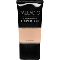 Palladio - Powder Finish Foundation - Ivory