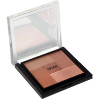 Palladio - 2-In-1 Mosaic Powder  - Spice