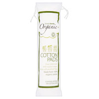 Simply Gentle - Organic Cotton Pads