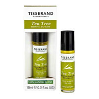 Tisserand Aromatherapy - Tea Tree Essential Oil Roller Ball